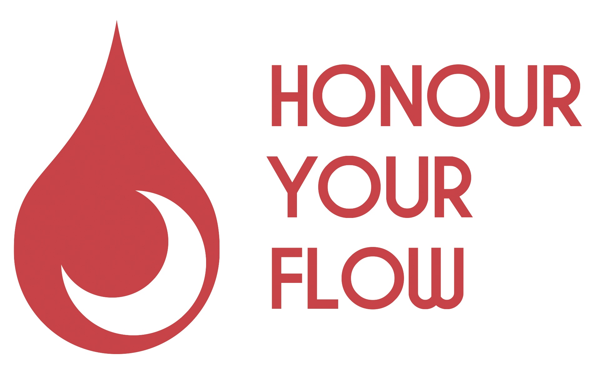 honouryourflow blog