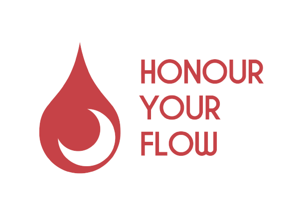 Honour Your Flow Logo